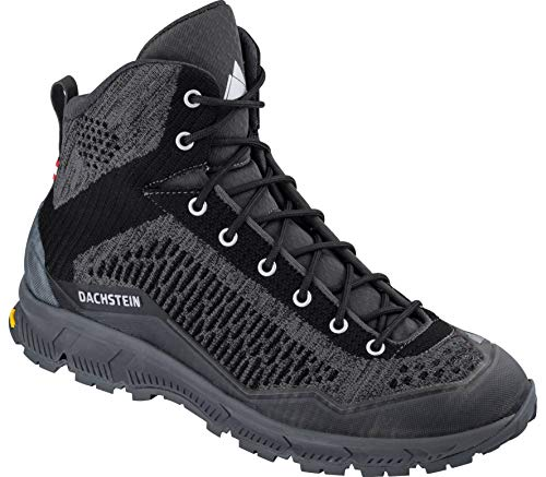 Femme Leggera gris GTX Noir de Chaussures randonnée Dachstein pour Super 7nzxA0T0