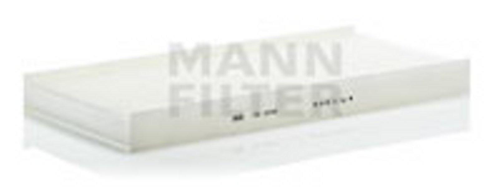 Mann Filter CU5096 Filter