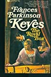 The Royal Box, Frances Parkinson Keyes, 0671788973