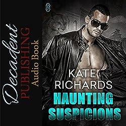 Haunting Suspicions