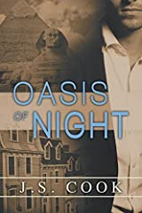 Oasis of Night by J.S. Cook (2015-06-29) Paperback