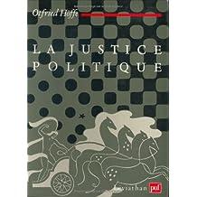 Justice politique (La)