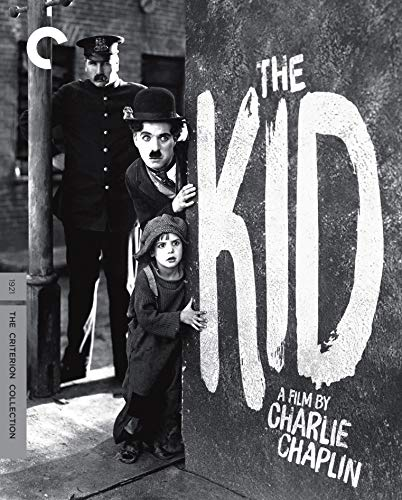 - The Kid (The Criterion Collection) [Blu-ray]