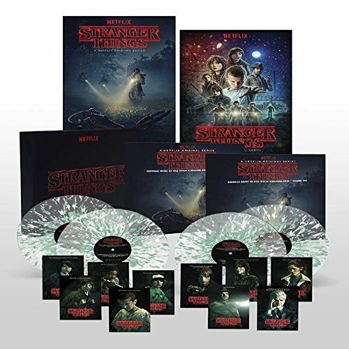 Stranger Things: Season 1 by Imports