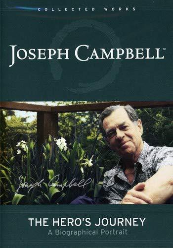 Joseph Campbell: The Hero's Journey James Hillman Richard Adams Peter Donat George Lucas