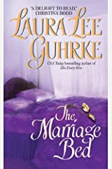 The Marriage Bed (Guilty Series Book 3) Kindle Edition