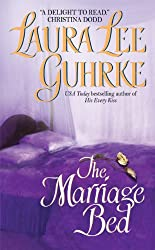 The Marriage Bed (Guilty Series Book 3)