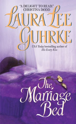 The Marriage Bed (Guilty Series)
