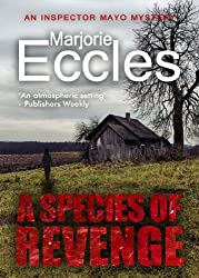A Species of Revenge: An Inspector Gil Mayo Mystery (English Edition)