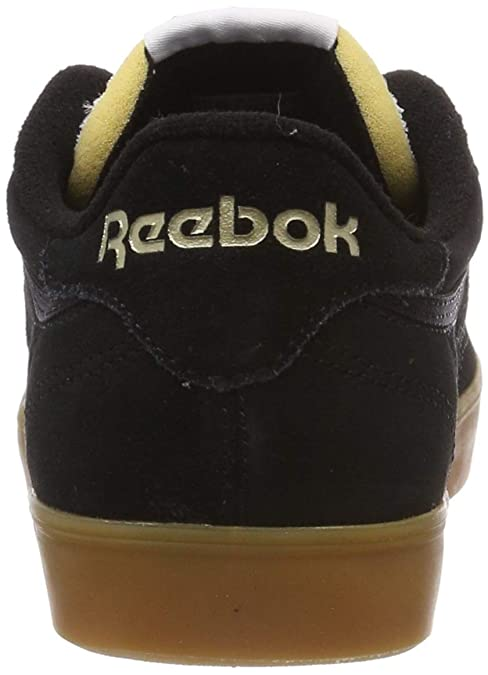 9d39f5e9bd9 Reebok Men s Club C FVS Gum Update Gymnastics Shoes  Amazon.co.uk  Shoes    Bags