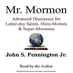 Mr. Mormon