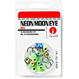 VMC Neon UV Bright Moon Eye Jig Kit