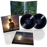 Annihilation (Original Motion Picture Soundtrack) Black 2 x LP