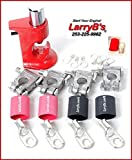 LarryB's BCRK Battery Cable Repair Kit for Dodge