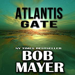Atlantis Gate Audiobook