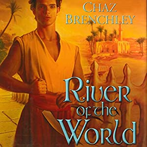 River of the World Audiobook
