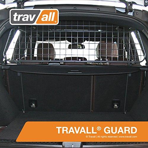 MERCEDES BENZ M ML GLE Class Pet Barrier (2011-Current) - Original Travall Guard TDG1369 by Travall