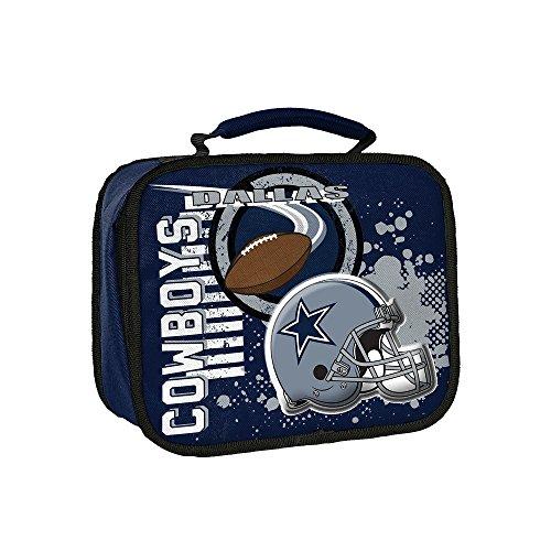 Cowboys Lunch (Northwest Dallas Cowboys Accelerator Lunch Cooler)