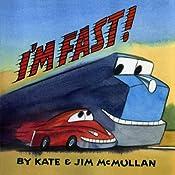 I'm Fast | Kate McMullan, Jim McMullan