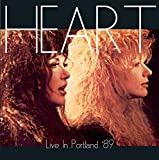 Live in Portland 89 [Import allemand]