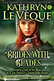 Bargain eBook - Brides with Blades
