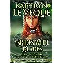 Brides with Blades: Four Medieval Romance novels