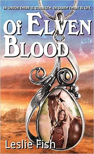 Descargar Libros Ebook Of Elven Blood Ebook PDF