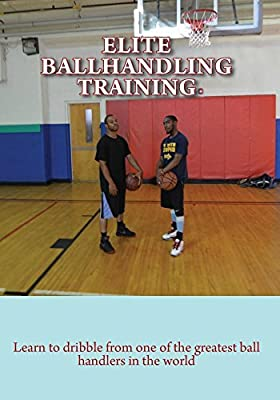 Elite Ballhandling Training