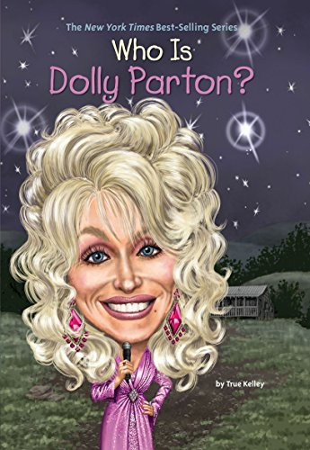 Who Is Dolly Parton? (Who Was?)
