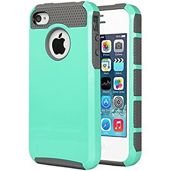 Amazon.com: Speck Products CandyShell Flip Case for iPhone ...