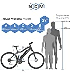 NCM-Moscow-Plus-Bicicletta-elettrica-da-Trekking-250W-Bateria-48V-16Ah-768Wh-29-Nero