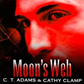 Moon's Web | C. T. Adams, Kathy Clamp