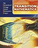 img - for Transition Mathematics: UCSMP Grades 6-12 book / textbook / text book