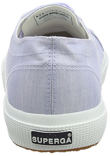Baskets Oxford Bleu 2750 Blue Light Superga Adulte Mixte Fabricshirtu A06 nYgEqqFAv