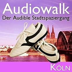 Audiowalk Köln