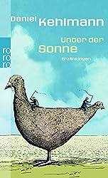 Unter Der Sonne (German Edition)