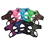 Puppia Authentic Puppia Ritefit Harness With