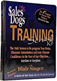 Sales Dogs Training School Presents: How to Lead, Teach, and Inspire (6 Audio CDs)