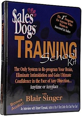 Sales Dogs Training School Presents: How to Lead, Teach, and Inspire (6 Audio CDs) by Salesdods / XCEL Training and Consulting, Inc.