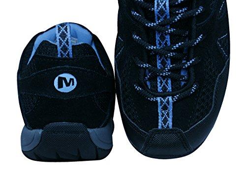 la de Mujer Zapatos Una GTX de Purple Paseos Black Merrell senderismo Zeolite 8OwT86