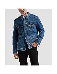 Levi's Mens The Trucker Jacket Jackets