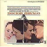 Doctor Zhivago Original Soundtrack Album - Soundtrack / Maurice Jarre LP