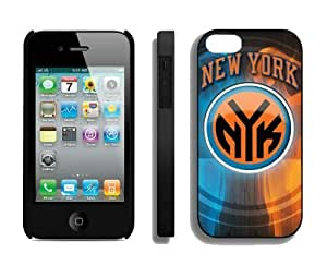 Cool Apple Iphone 4s Case NBA New York Knicks Cheap Element New Designer Iphone 4 Protective Cover