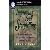 Improving Your Storytelling