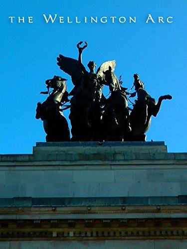 (The Wellington Arc)