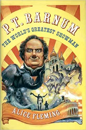 Image result for barnum the world's greatest showman fleming