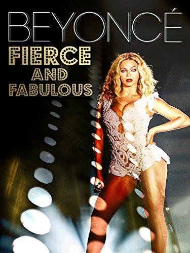 Beyoncé: Fierce and Fabulous