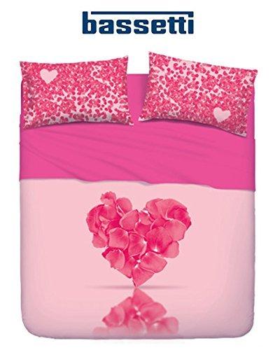 Copripiumino Love Therapy Bassetti.Juego De Cama A Love Is Love Passion Matrimonial Therapy Bassetti