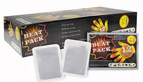 Hot Rods Heat Packs - 7