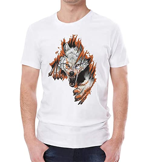 8caf19091895 Image Unavailable. Image not available for. Color  SPP PANDA Woman Mens  Leisure Summer Short Sleeve T-Shirt ...